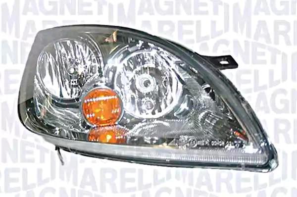 MAGNETI-Marelli-OEM-faros-derecho-RHD-Para-Mitsubishi-Colt-VI-SMR957348